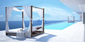 airmarini.com Appartements Meerblick Luxus Appartement