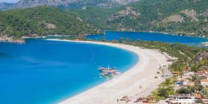 Türkische Riviera Antalya Alanya