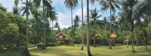 Rayavadee Hotel Thailand Luxus pur