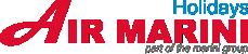 Ferienhäuser & Ferienwohnungen Logo