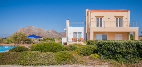 Ferienhaus Cretan View