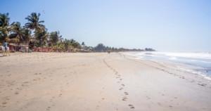 Gambia eine Reise