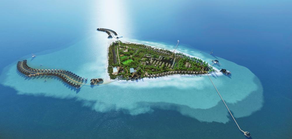 Heritance Aarah Resort