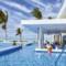 Neu eröffnetes RIU Hotel auf den Malediven