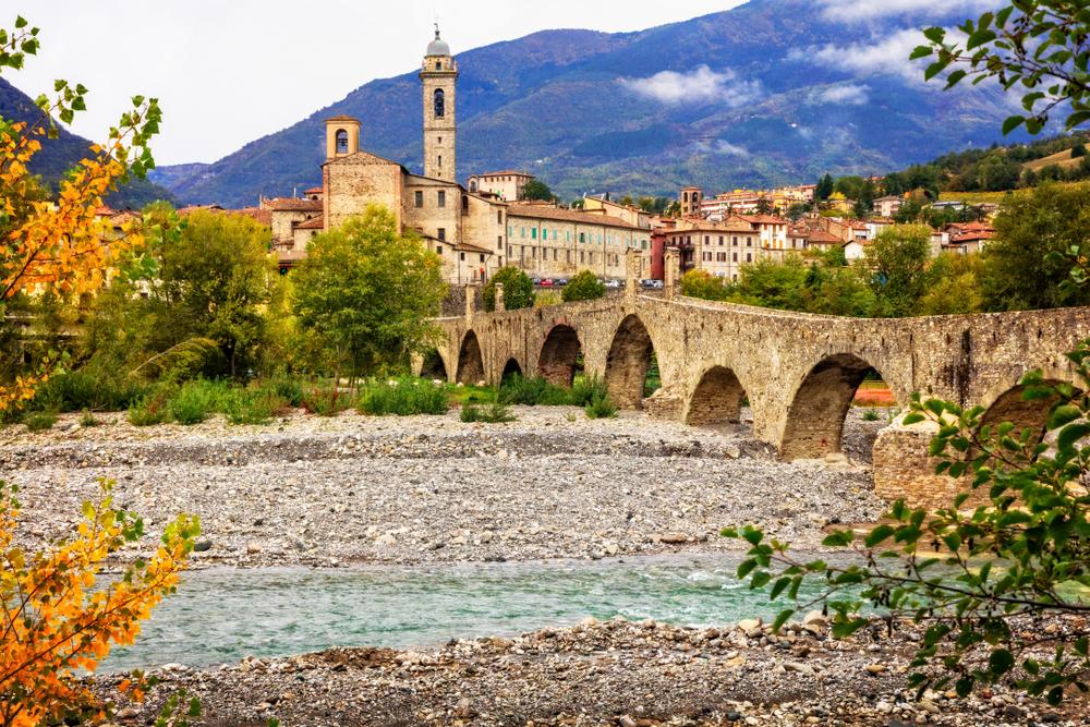 Italien - Emilia-Romagna, Ravenna, Cervia