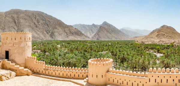 Oman – Mit Kindern auf Sinbads Pfaden