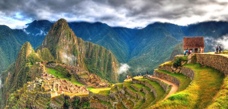 Peru – Eine Reise zu den Höhepunkten des Inkareiches