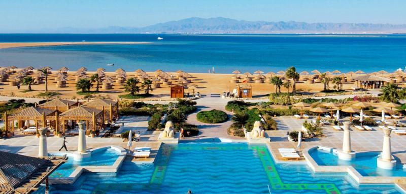 Sheraton Soma Bay Hurghada