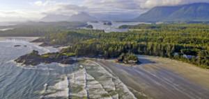 Wanderreise der Zauber Vancouver Islands