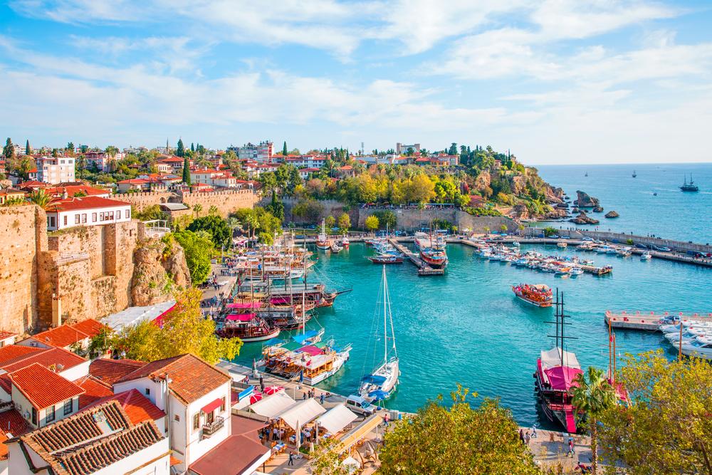 Reisewarnung für die türkische Küste aufgehoben