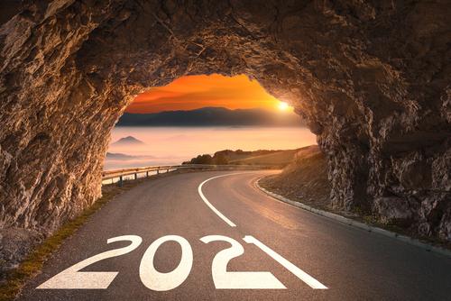 Air Marini wünscht einen guten Rutsch nach 2021